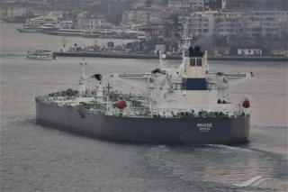 Ocean Yield announce delivery of Suezmax crude tanker with 13-year charter