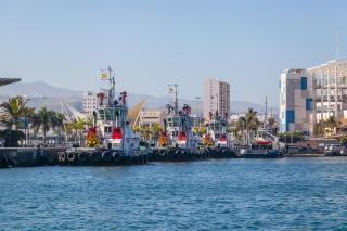 Boluda Towage and Salvage expands tugboat fleet in Las Palmas de Gran Canaria port