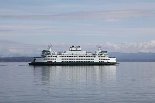 U.S. Coast Guard assesses $9,500 civil penalty for Washington State Ferry laser strike