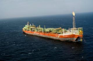 BW Offshore announces Q1-2017 Financial Highlights; Extends contracts for Abo and Berge Helene FPSOs