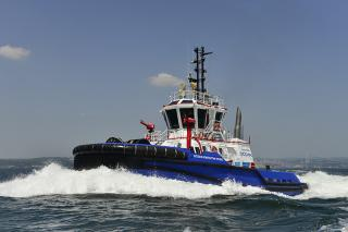 Popular Powerful Sanmar Tugboats Head Abroad