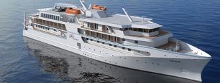 VARD secures contract for one expedition cruise vessel