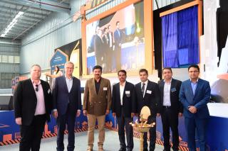 APM Terminals Inland Services expands to serve the industrial belt around Pune, India