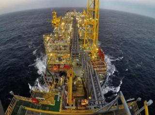 MODEC awarded charter and operation services contract for Mero pilot FPSO by Petrobras and Partners of LIBRA Consortium