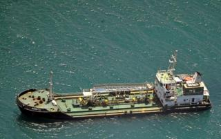 EU Naval Force Confirms Fuel Tanker Has Been Pirated off North Coast of Somalia; Pirates demand ransom