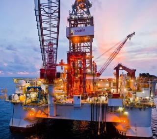 Seadrill Partners Announces Contract Award for the West Capricorn