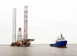 GAC wins PETRONAS Caspian Sea contracts