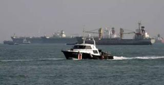 Drastic decline in piracy, sea robberies in Malaysian waters