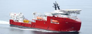 VARD signs sales and purchase agreement for sale of a diving support and construction vessel