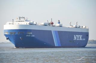 NYK: The European Commission's decision regarding ocean shipping services for cars and trucks