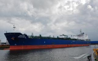 Navig8 Chemical Tankers enters into sale and leaseback agreements with ICBC Financial Leasing for four 37,000dwt product oil/chemical tankers