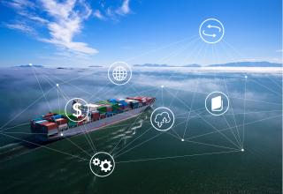 DNV GL: Standardisation can help enable the digital transformation of shipping