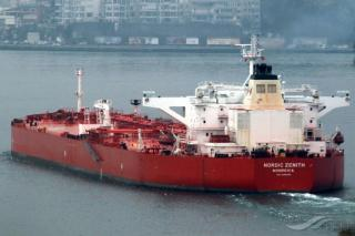 Nordic American Tankers fixes one year or more time charter for one of its Suezmax vessels