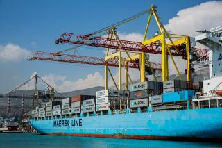 Maersk Line Starts Digital Rate Distribution