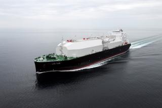 New Jointly Owned LNG Carrier with JERA Named