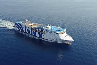 ABB helps ferry achieve exceptional fuel savings with first chiller optimization project for marine