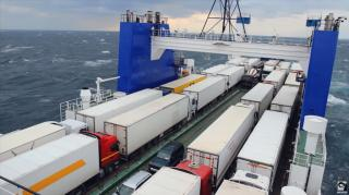 MacGregor receives EUR 22 million orders for port, cruise and RoPax equipment from Europe and China