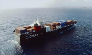 El Coqui's Capabilities Mark Innovative Milestone for Crowley (Video)