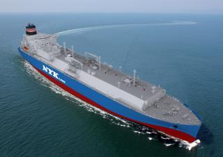 NYK Concludes Long-term Charter Agreement for Three LNG Carriers with MC