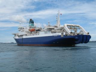 SEAIOCMA extends cable maintenance contract with Global Marine