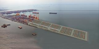 ICTSI to further expand Manila International Container Terminal