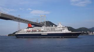 Mitsui O.S.K. Passenger Line Wins 'Cruise of the Year 2017' Award of Excellence