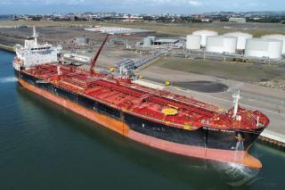 d'Amico International announces the sale of one of the vessels owned by Glenda International Shipping
