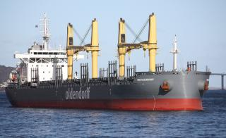 Oldendorff Carriers Signs Up For ICT-Solution with Sea IT On 80 Vessels