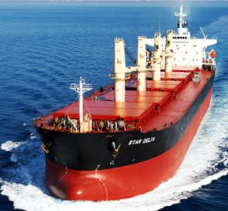 Star Bulk takes delivery of 3 new bulkers, Newcastlemax and Ultramax class