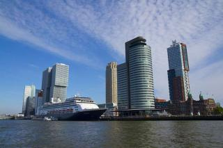 Dutch port authorities to appeal against European Commission decision