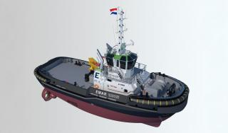 EMAR Offshore Services places order for Damen Tug ASD 2811
