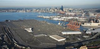 Northwest Seaport Alliance approves investments for future