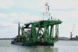 Curious to Know and See: Ilubirin reclamation project in Lagos Lagoon, Nigeria (Video)