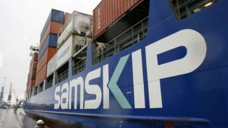Samskip launches new Antwerp/UK shortsea route expanding its European multimodal network