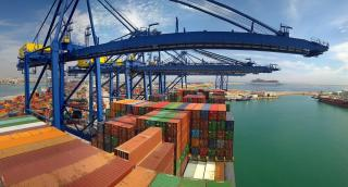 Valencia Port Exceeds 5 Million Containers