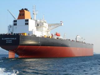 LSC Shipmanagement Adds Elandra Eagle - The Biggest Tanker In LSCSM's Fleet