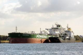 Bunker figures 2018 at Port of Rotterdam: less fuel oil, much more LNG and Timetobunker App