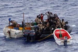 Finally Somali pirates freed Syrian hostages after 2 years