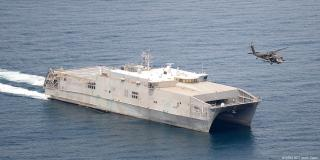 ABS to pilot bow-to-stern Condition-Based Class for U.S. Navy's MSC