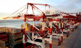 Hutchison Ports BEST terminal in Barcelona increases capacity