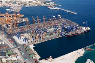 Port Authority of Piraeus Signs a Memorandum of Understanding with the Ports of Venice and Chioggia to strengthen the cargo flows