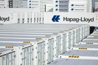 Hapag-Lloyd orders 5,750 state-of-the-art reefers