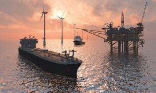 "Industry Collaboration to Drive the Evolution of the ""Digital Twin"" for Offshore Wind"