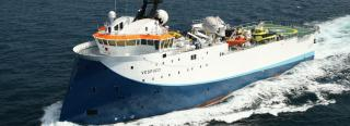 Shearwater GeoServices awarded SE Asia Project for SW Vespucci