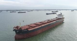 Seanergy Maritime Announces Agreements with Leading Dry-bulk Charterers to Install Scrubbers on 50 % of its Capesize Fleet