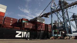 ZIM upgrades its Pacific (ZCP) container service and introduces new service (CFX) connecting Jamaica, Florida & Canada