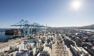 Maersk and IBM to Form Joint Venture Applying Blockchain to Improve Global Trade and Digitize Supply Chains