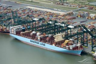 Maersk Line relaunches Asia-Europe Network to increase schedule reliability