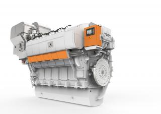 Wärtsilä to participate in LNG powered dry bulk carrier project