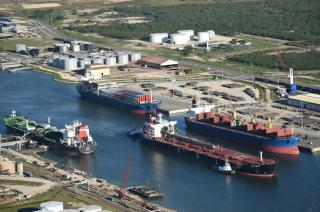 Port of Brownsville Foreign Trade Zone Ranks Second in Value of Exports